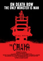The Chair (2016) afişi