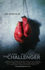 The Challenger (2015) afişi