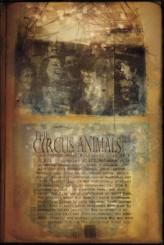 The Circus Animals (2012) afişi