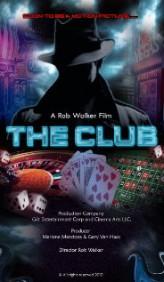 The Club (2013) afişi