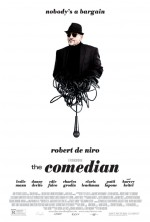 The Comedian (2016) afişi