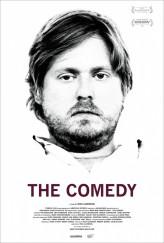 The Comedy (2012) afişi