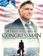 The Congressman (2016) afişi
