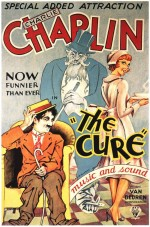 The Cure (ıı) (1917) afişi