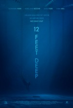 The Deep End (2016) afişi