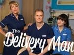 The Delivery Man (2015) afişi