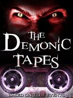 The Demonic Tapes (2017) afişi