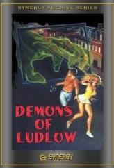 The Demons of Ludlow  afişi