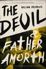 The Devil and Father Amorth (2017) afişi