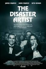 The Disaster Artist (2017) afişi