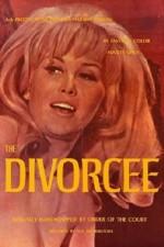 The Divorcee (1969) afişi