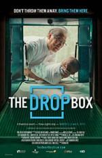 The Drop Box (2014) afişi