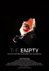 The Empty (2014) afişi