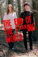 The End of the F***ing World Sezon 1