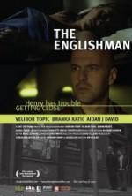 The Englishman (2007) afişi