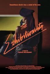 The Exhibitionists (2012) afişi