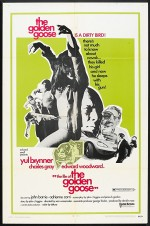The File Of The Golden Goose (1969) afişi