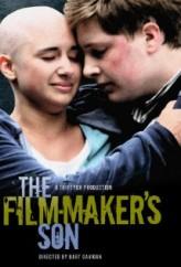 The Film-Maker's Son (2013) afişi