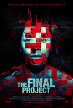 The Final Project (2016) afişi