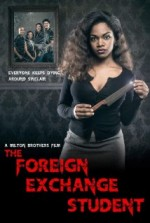 The Foreign Exchange Student (2016) afişi