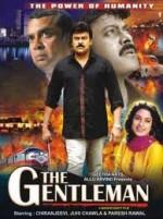 The Gentleman (1994) afişi