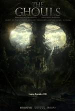 The Ghouls (2015) afişi