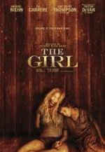 The Girl (2014) afişi