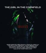 The Girl in the Cornfield (2016) afişi