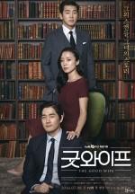 The Good Wife (2016) afişi