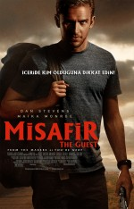 Misafir (2014) afişi