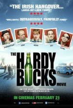 The Hardy Bucks Movie (2013) afişi