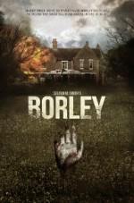 The Haunting of Borley Rectory (2016) afişi