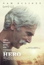 The Hero (2017) afişi