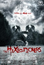 The Hexecutioners (2015) afişi