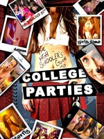 The High Schooler's Guide To College Parties (2010) afişi
