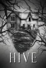 The Hive (2017) afişi
