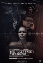 The Holly Kane Experiment (2016) afişi