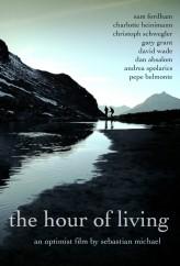 The Hour of Living (2012) afişi