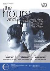 The Hours and Times (1991) afişi