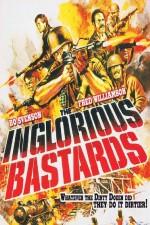 The Inglorious Bastards (1978) afişi