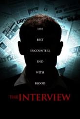 The Interview (II) (2013) afişi