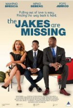 The Jakes Are Missing (2015) afişi