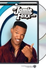 The Jamie Foxx Show sezon 2 (1997) afişi