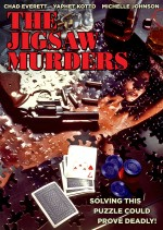 The Jigsaw Murders (1989) afişi
