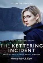 The Kettering Incident (2016) afişi