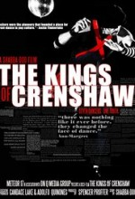 The Kings of Crenshaw (2016) afişi