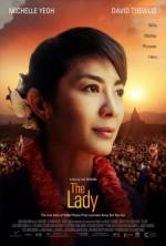 The Lady (2011) afişi