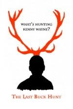 The Last Buck Hunt (2013) afişi