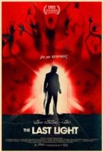 The Last Light (2014) afişi