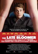The Late Bloomer (2016) afişi